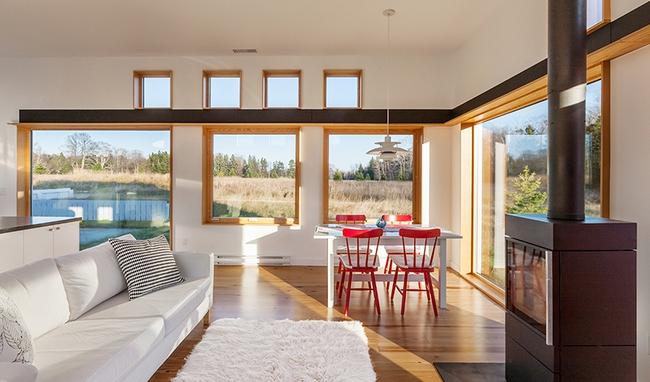 Có căn nhà cấp 4 thế này thì cần gì nhà tầng hay chung cư hiện đại nữa - Ảnh 6.