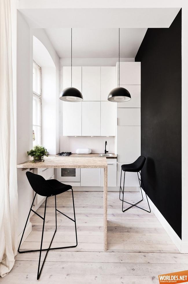 Chưa bao giờ thiết kế phòng bếp đơn giản thế, chỉ một cái bàn nhỏ bạn đã có cho riêng mình một thế giới rồi - Ảnh 8.
