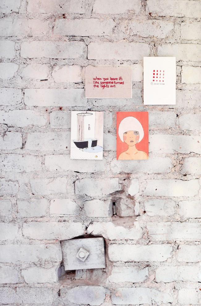 Căn hộ nhỏ hiện đại với thiết kế nội thất thông minh này sẽ làm cho bạn luôn tràn đầy ý tưởng - Ảnh 4.