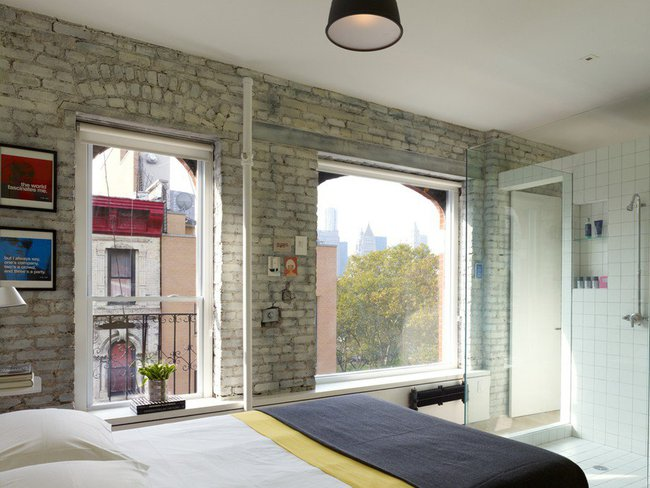 Căn hộ nhỏ hiện đại với thiết kế nội thất thông minh này sẽ làm cho bạn luôn tràn đầy ý tưởng - Ảnh 9.