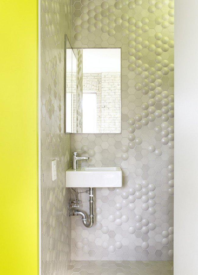 Căn hộ nhỏ hiện đại với thiết kế nội thất thông minh này sẽ làm cho bạn luôn tràn đầy ý tưởng - Ảnh 10.
