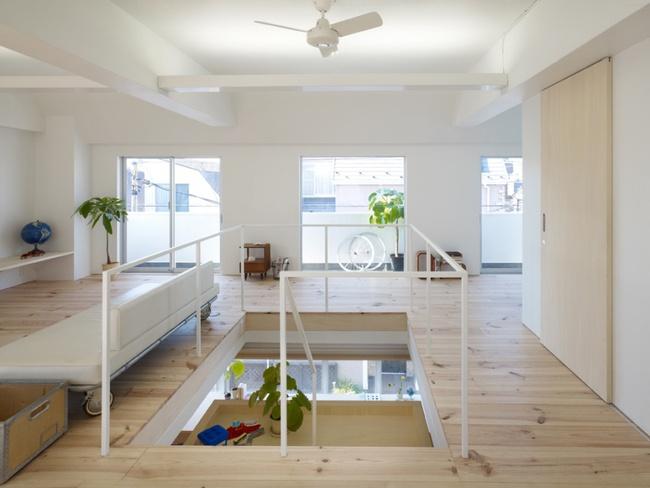 Tạm biệt mọi đồ nội thất cồng kềnh, bạn sẽ sống hạnh phúc hơn với phong cách tối giản - Ảnh 1.