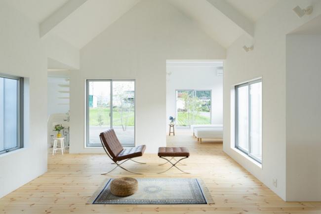 Tạm biệt mọi đồ nội thất cồng kềnh, bạn sẽ sống hạnh phúc hơn với phong cách tối giản - Ảnh 2.