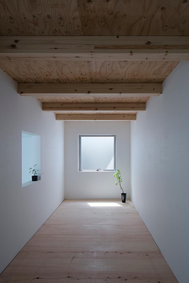 Tạm biệt mọi đồ nội thất cồng kềnh, bạn sẽ sống hạnh phúc hơn với phong cách tối giản - Ảnh 4.