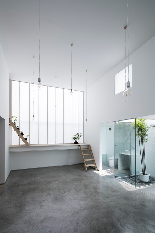 Tạm biệt mọi đồ nội thất cồng kềnh, bạn sẽ sống hạnh phúc hơn với phong cách tối giản - Ảnh 5.