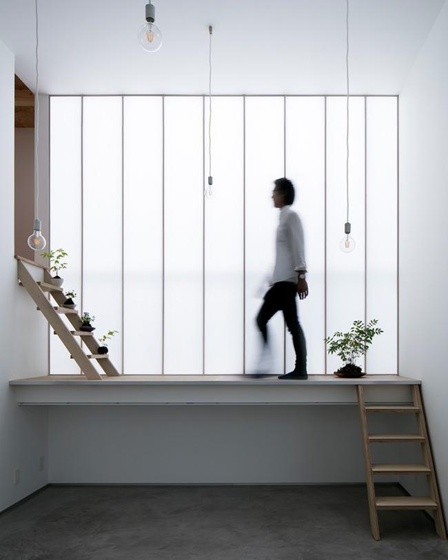 Tạm biệt mọi đồ nội thất cồng kềnh, bạn sẽ sống hạnh phúc hơn với phong cách tối giản - Ảnh 6.