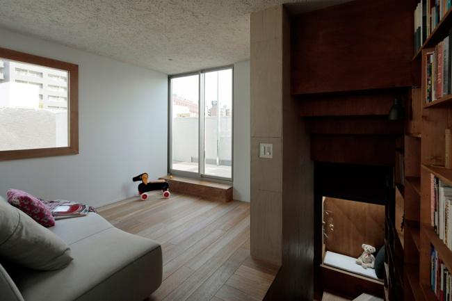 Tạm biệt mọi đồ nội thất cồng kềnh, bạn sẽ sống hạnh phúc hơn với phong cách tối giản - Ảnh 7.
