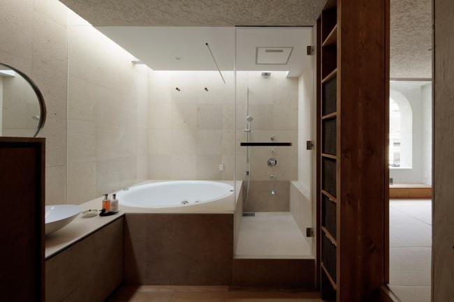 Tạm biệt mọi đồ nội thất cồng kềnh, bạn sẽ sống hạnh phúc hơn với phong cách tối giản - Ảnh 12.