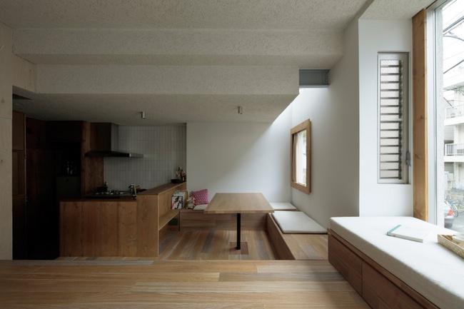 Tạm biệt mọi đồ nội thất cồng kềnh, bạn sẽ sống hạnh phúc hơn với phong cách tối giản - Ảnh 13.