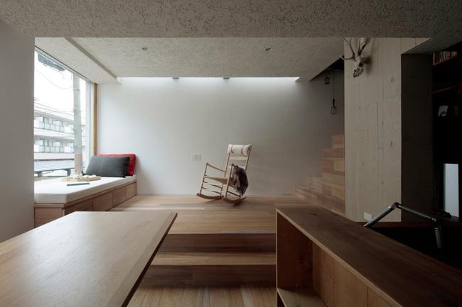 Tạm biệt mọi đồ nội thất cồng kềnh, bạn sẽ sống hạnh phúc hơn với phong cách tối giản - Ảnh 14.
