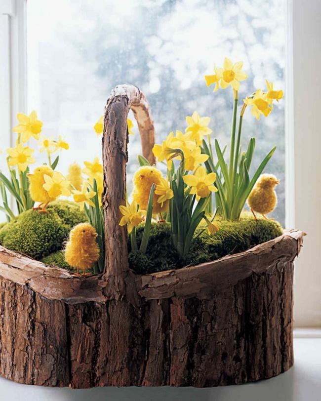 Góp nhặt những ý tưởng trang trí nhà vừa rẻ vừa độc đáo với vỏ trứng - Ảnh 4.