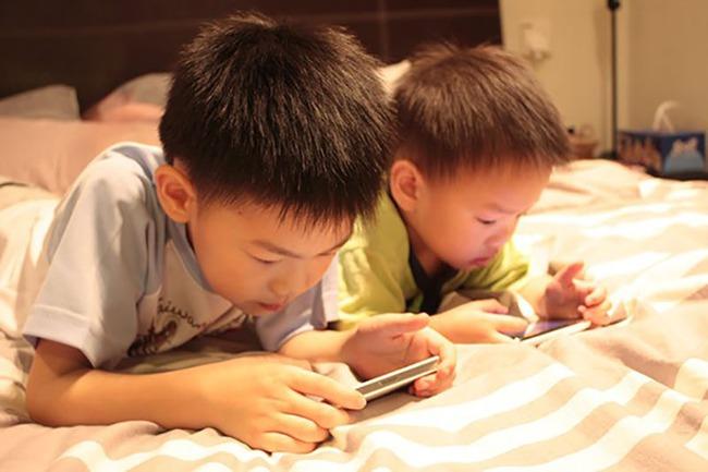 Đọc vị 5 thói quen xấu của trẻ và những cách khắc phục dễ dàng - Ảnh 5.