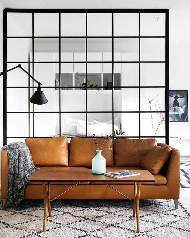 5 mẹo thiết kế giúp không gian phòng ngủ thêm thông thoáng - Ảnh 3.