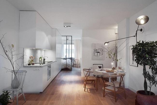 5 mẹo thiết kế giúp không gian phòng ngủ thêm thông thoáng - Ảnh 11.