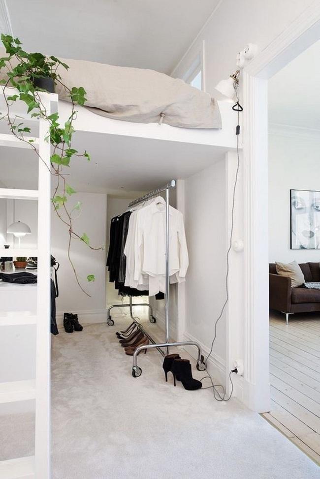 5 mẹo thiết kế giúp không gian phòng ngủ thêm thông thoáng - Ảnh 18.