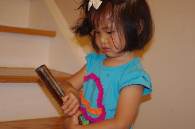 Trẻ sẽ thông minh hơn nên bố mẹ áp dụng những việc này từ 6 tháng tuổi - Ảnh 3.