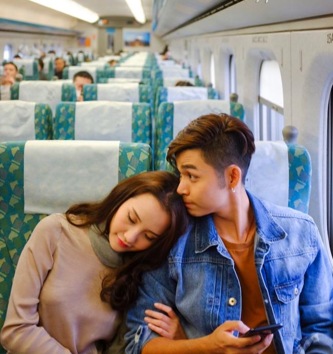 Trò cưng Ngô Thanh Vân kể chuyện tình yêu lãng mạn như phim Hàn - Ảnh 6.