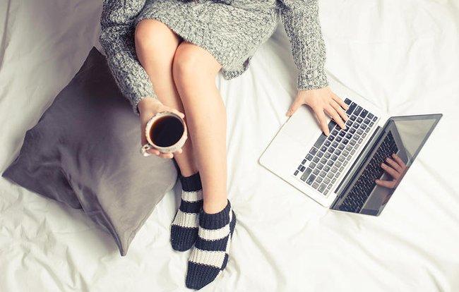 Những thói quen khỏe mạnh nên thực hiện vào buổi sáng - Ảnh 5.