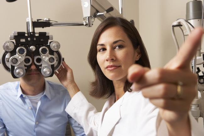 Chi tiết lịch kiểm tra sức khỏe định kì cho từng bộ phận cơ thể - Ảnh 6.