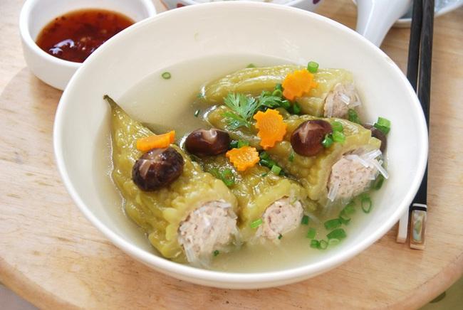 Những món ăn cầu may vào dịp Tết Nguyên đán của người Châu Á - Ảnh 2.
