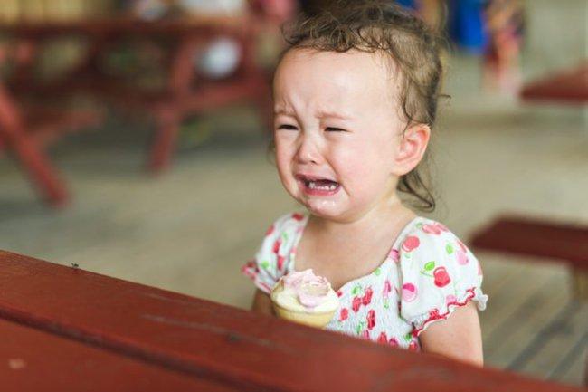 Nuôi 1 đứa trẻ lên 3 là cơn ác mộng tồi tệ nhất và đây là lý do - Ảnh 1.