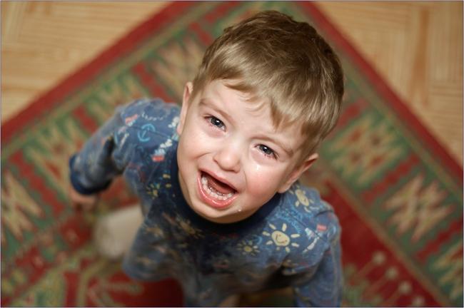 Nuôi 1 đứa trẻ lên 3 là cơn ác mộng tồi tệ nhất và đây là lý do - Ảnh 2.
