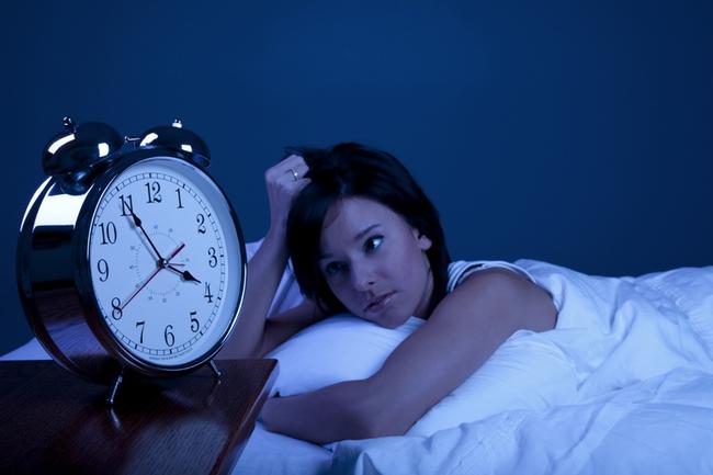Nếu có những biểu hiện này thì bạn đang bị rối loạn giấc ngủ - Ảnh 3.