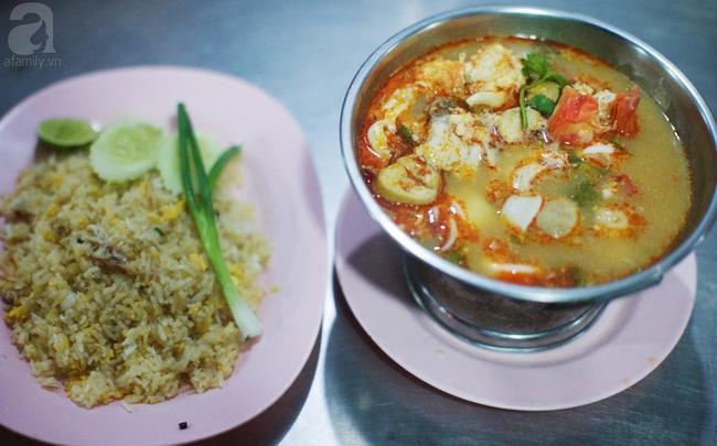 Khu phố Chinatown - thiên đường ẩm thực hấp dẫn nhất nhì Bangkok - Ảnh 11.