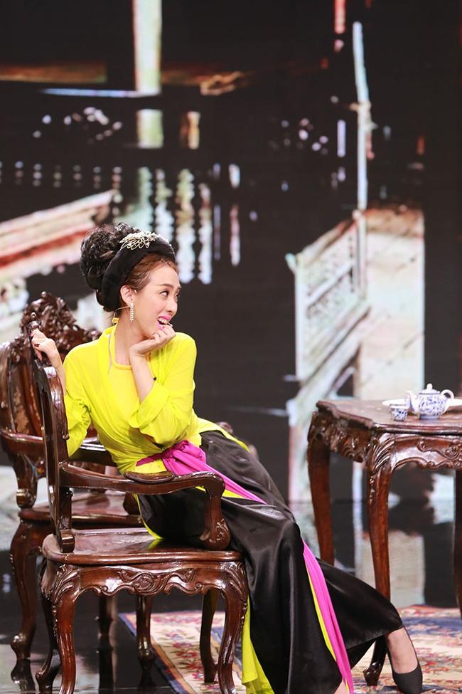 Trấn Thành đòi ly dị vì vợ không chịu về quê nội ăn Tết - Ảnh 15.