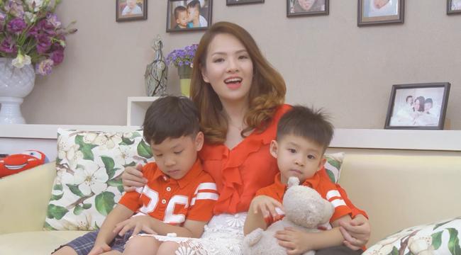 Mẹ chồng Lan Hương, Bi Béo cùng xuất hiện trong ca khúc về mẹ của Mỹ Linh - Ảnh 4.