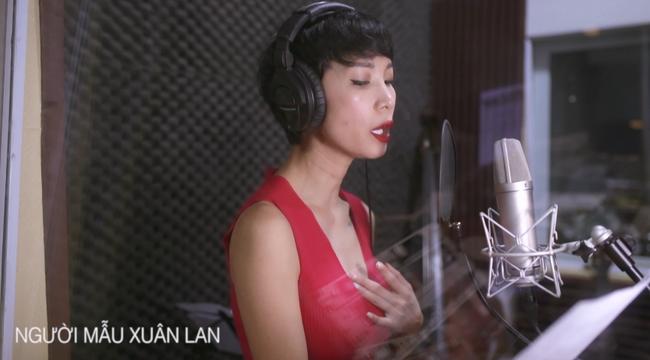 Mẹ chồng Lan Hương, Bi Béo cùng xuất hiện trong ca khúc về mẹ của Mỹ Linh - Ảnh 6.