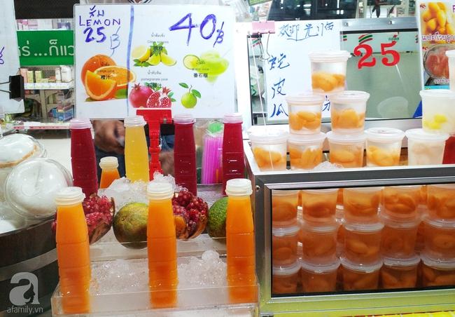 Khu phố Chinatown - thiên đường ẩm thực hấp dẫn nhất nhì Bangkok - Ảnh 4.