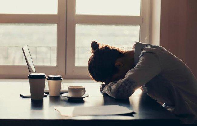 Loại hormone này thừa thì dễ bị stress nhưng nếu thiếu thì cũng nguy hiểm không kém - Ảnh 3.
