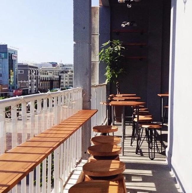 mak2 1485330328712 - 15 quán cà phê vừa đẹp, vừa chất bán xuyên Tết ở Hà Nội, Sài Gòn