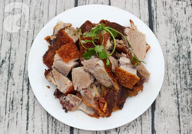 Gợi ý làm mâm cơm Tất niên không thịt gà đơn giản cực kỳ - Ảnh 1.
