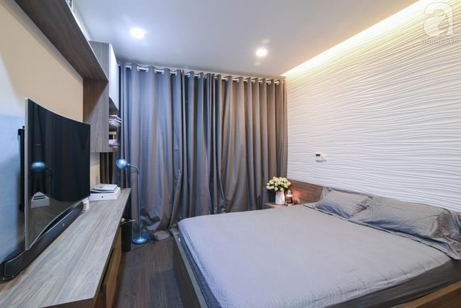 Căn hộ 120m² qua 3 năm sử dụng vẫn mới do cặp vợ chồng 8x tự tay thiết kế - Ảnh 8.