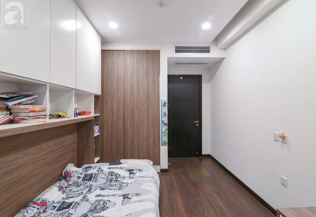 Căn hộ 120m² qua 3 năm sử dụng vẫn mới do cặp vợ chồng 8x tự tay thiết kế - Ảnh 12.