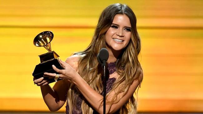Chỉ cần xuất hiện là Adele càn quét hết các giải thưởng của Grammy 2017 - Ảnh 16.