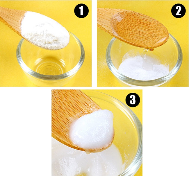 Làm mặt nạ tẩy da chết cho môi bằng những nguyên liệu mà bếp nào cũng có - Ảnh 4.