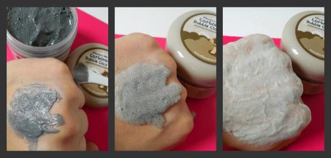 2 sản phẩm làm sạch da dạng sủi bọt của Hàn mà các nàng phải thử ít nhất một lần mới được - Ảnh 9.