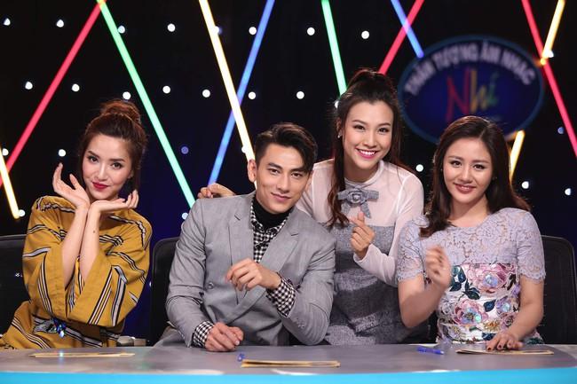 Bích Phương, Văn Mai Hương, Issac chính thức chấm thi Vietnam Idol Kids - Ảnh 10.