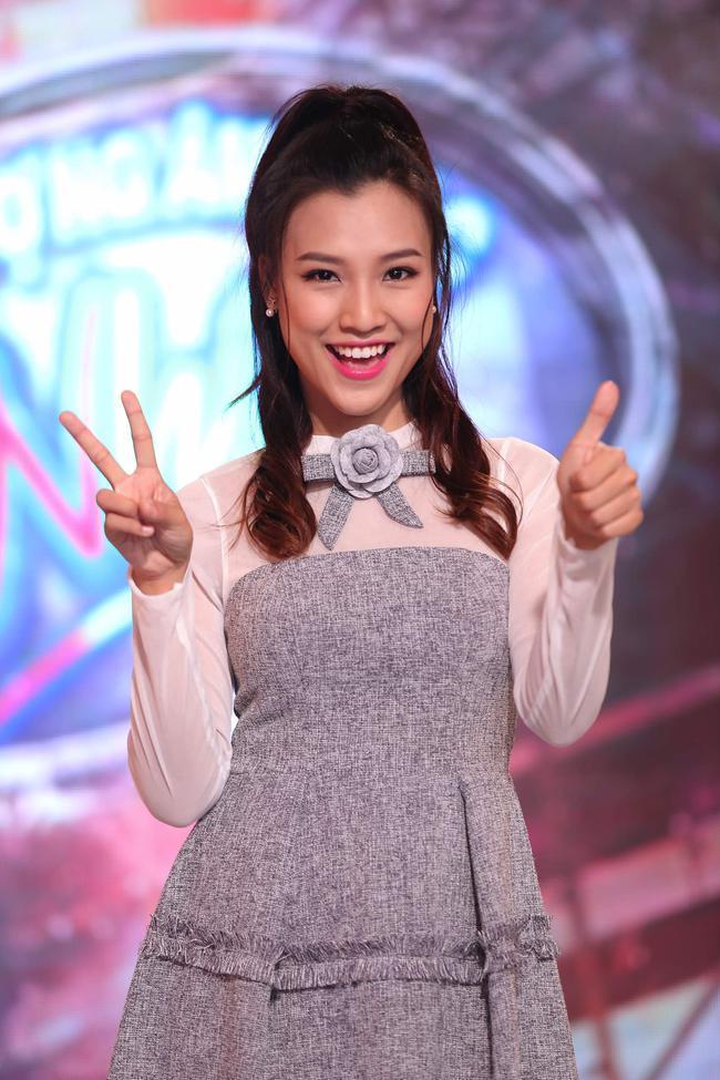 Bích Phương, Văn Mai Hương, Issac chính thức chấm thi Vietnam Idol Kids - Ảnh 4.