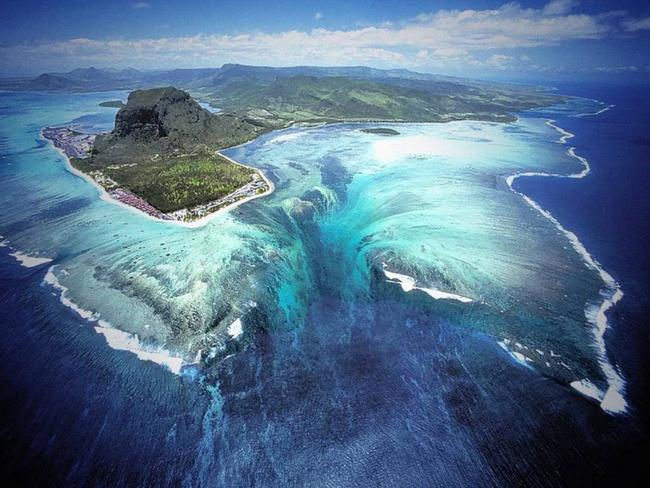 10 tuyệt tác kỳ vĩ của thiên nhiên khiến bạn phải tròn mắt ngạc nhiên - Ảnh 2.