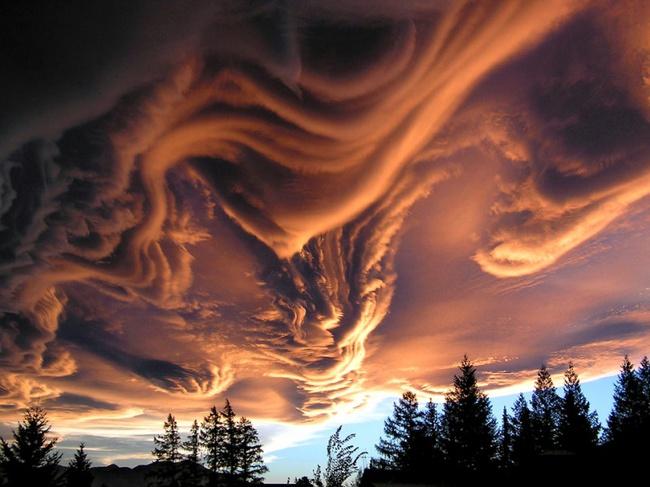 10 tuyệt tác kỳ vĩ của thiên nhiên khiến bạn phải tròn mắt ngạc nhiên - Ảnh 5.