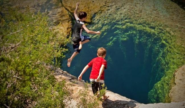 10 tuyệt tác kỳ vĩ của thiên nhiên khiến bạn phải tròn mắt ngạc nhiên - Ảnh 10.