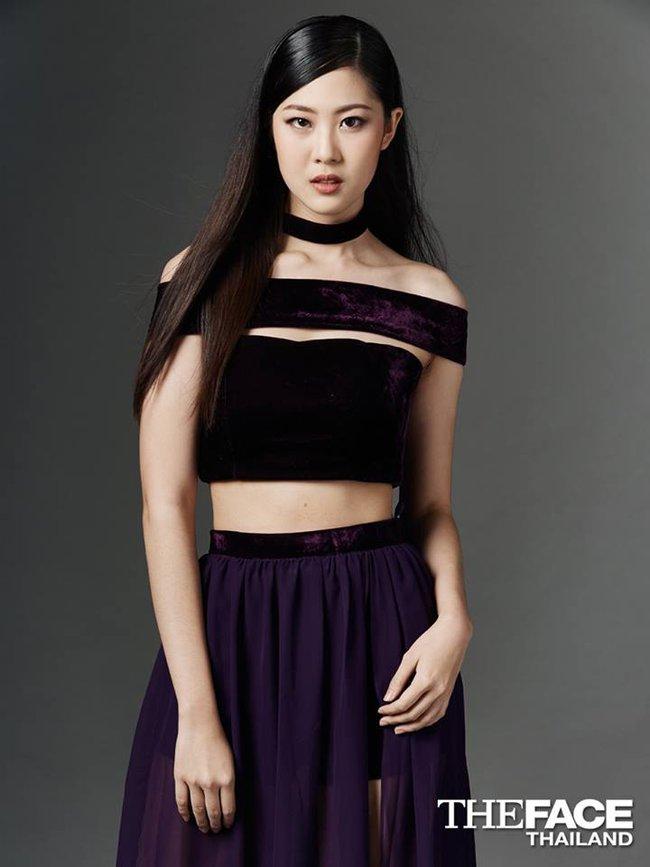 Chỉ có ở The Face Thái Lan, HLV hỏi thí sinh: Em có phải con gái không? - Ảnh 21.