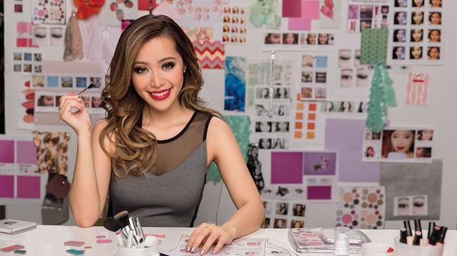 Michelle Phan đang nhắc chúng ta: Đừng bao giờ ngắt kết nối với chính mình - Ảnh 4.