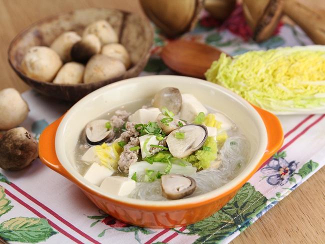 Người Thái có cách nấu miến vừa nhanh vừa ngon mà chúng ta chưa hề biết đến - Ảnh 9.