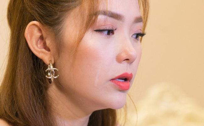 Sau Minh Hằng - Hà Hồ, đến lượt BTC The Face 2017 lên tiếng về scandal chèn ép - Ảnh 1.