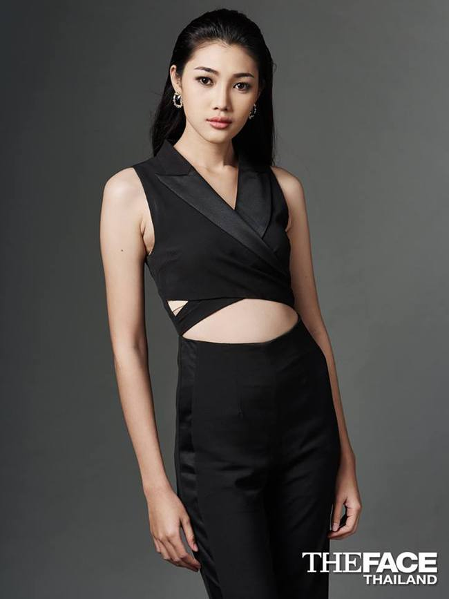 Chỉ có ở The Face Thái Lan, HLV hỏi thí sinh: Em có phải con gái không? - Ảnh 20.
